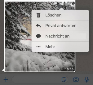 whatsapp-update-private-antwort-gruppenchat