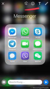whatsapp-update-sticker-bearbeitung