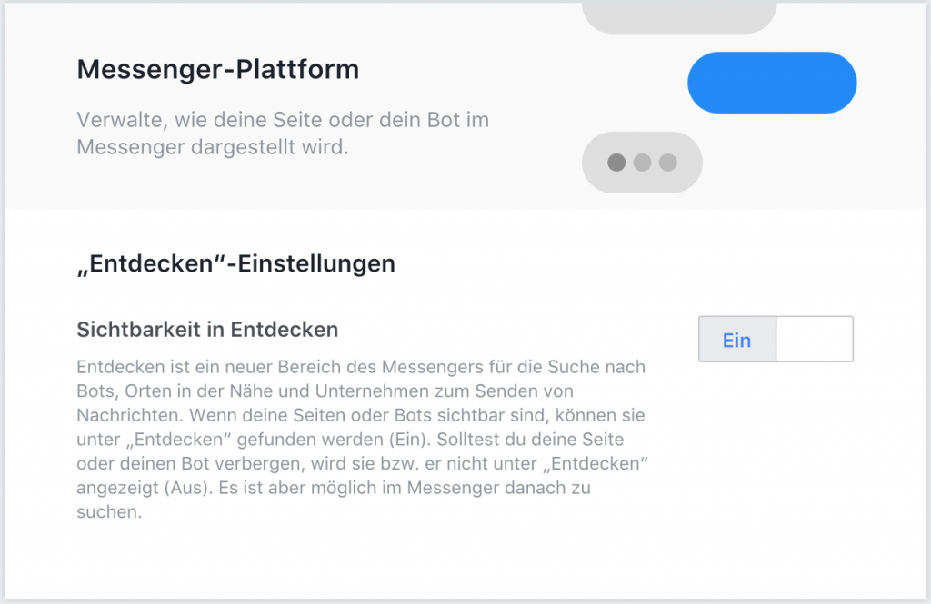 messenger-plattform-de