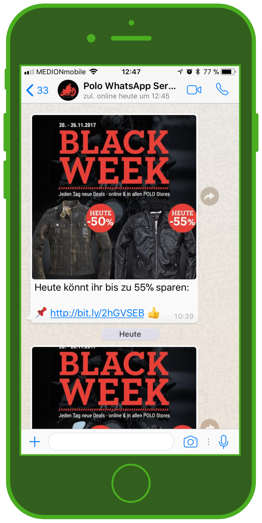 device-polo-whatsapp-blackweek-fashion