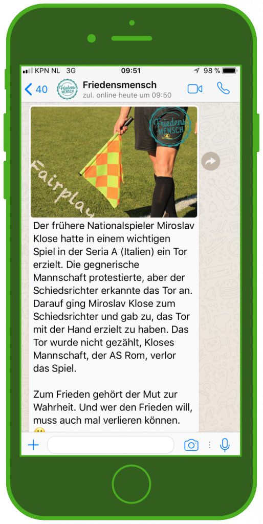 device-friedensmensch-whatsapp-screenshot-newsletter