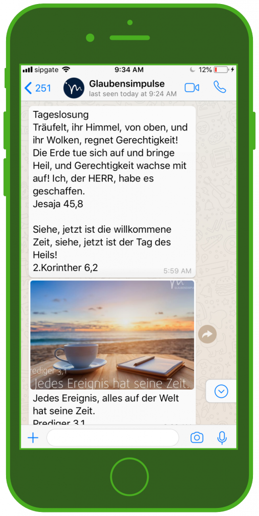 device-glaubensimpulse-religion-whatsapp-kirche-newsletter
