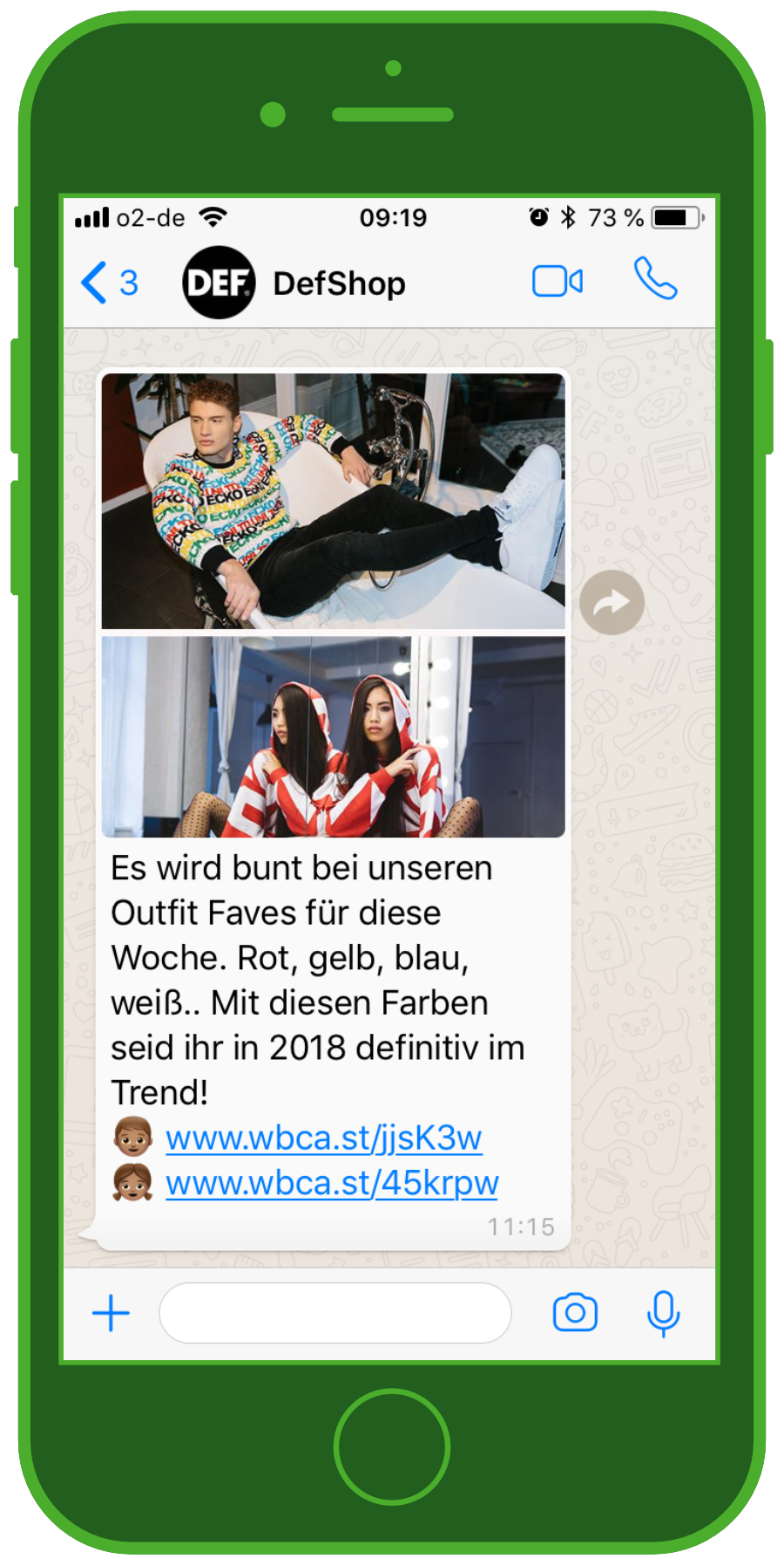device-fashion-defshop-whatsapp-screenshot
