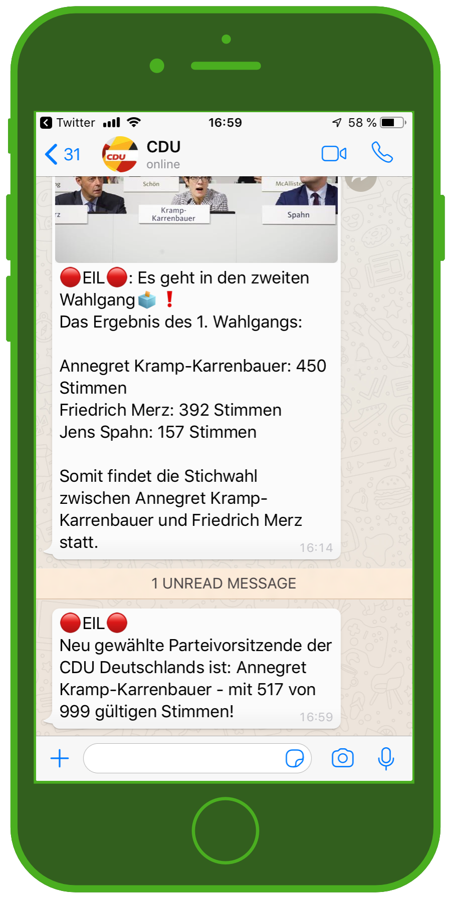 parteien-und-whatsapp-device-cdu-bundesparteitag-hh-2018-3