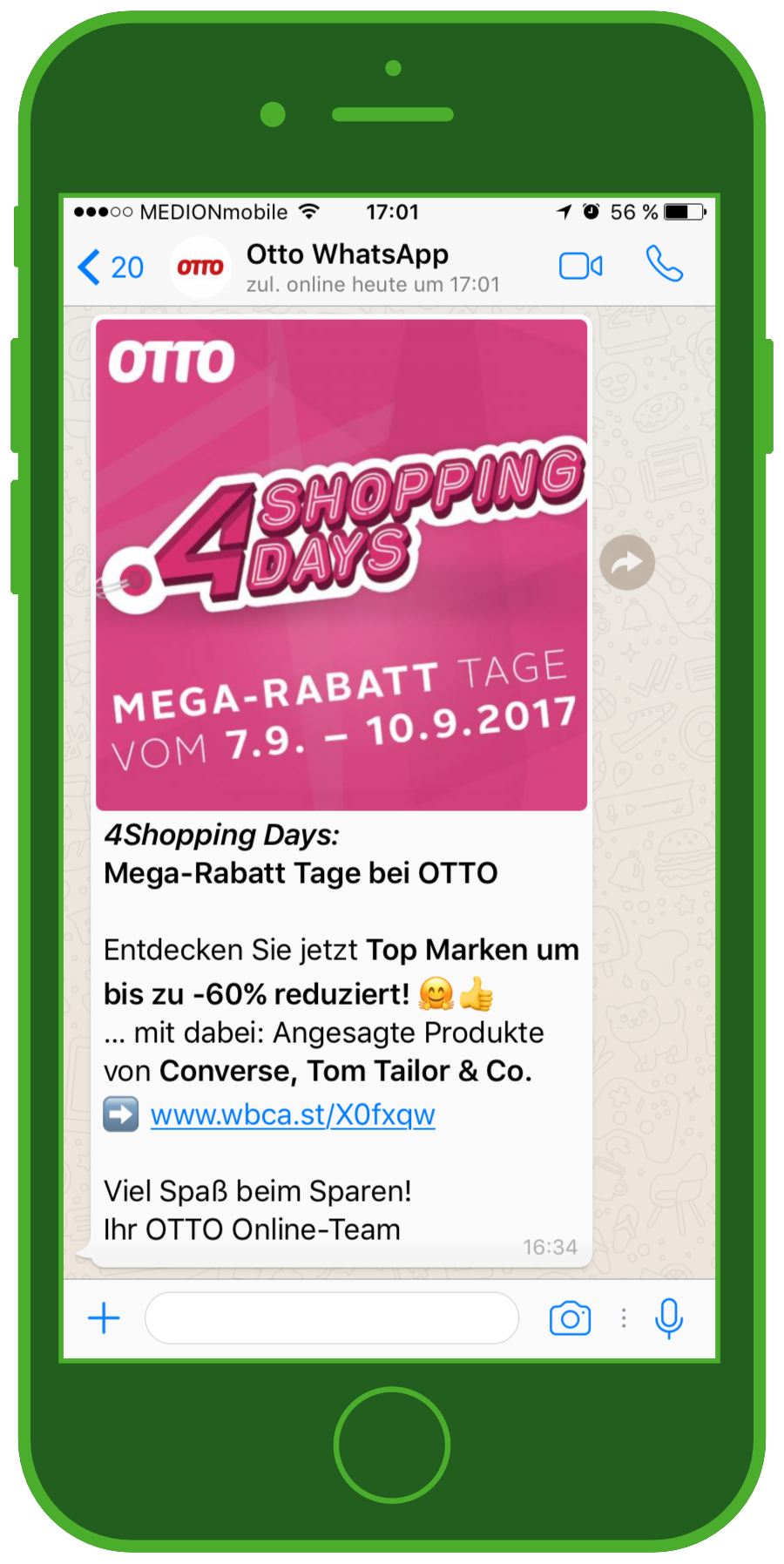 device-otto-4-whatsapp-e-commerce