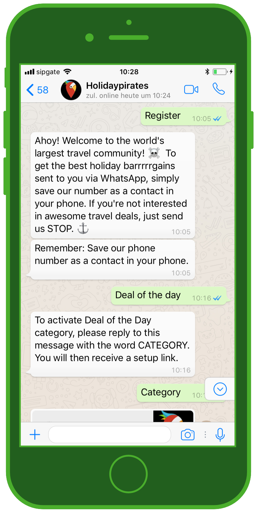 WhatsApp Bot: What is it and how to use messenger chatbots 🤖