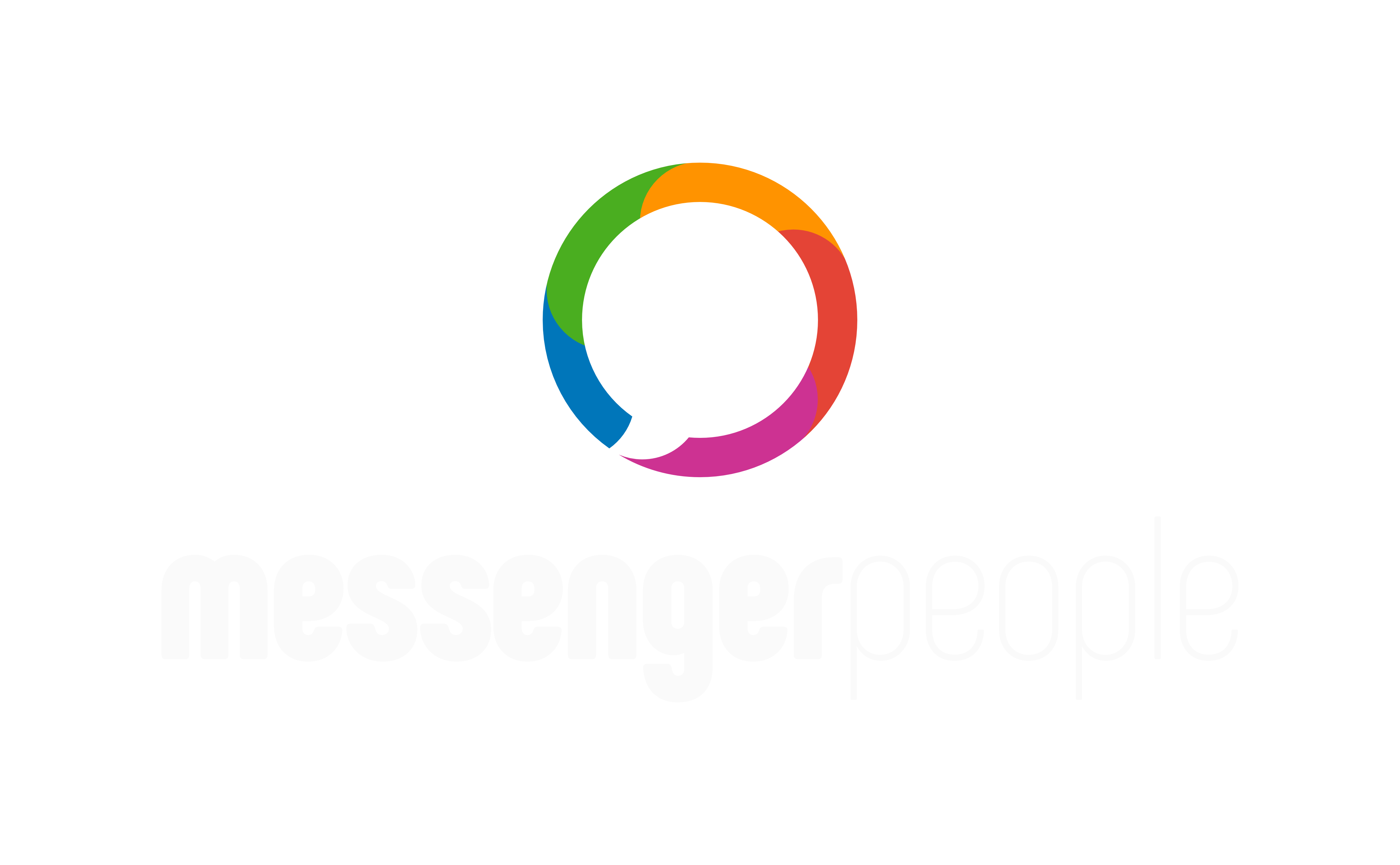 Messengerpeople Your Experts In Professional Messenger Communication