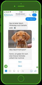 0-messenger-quiz