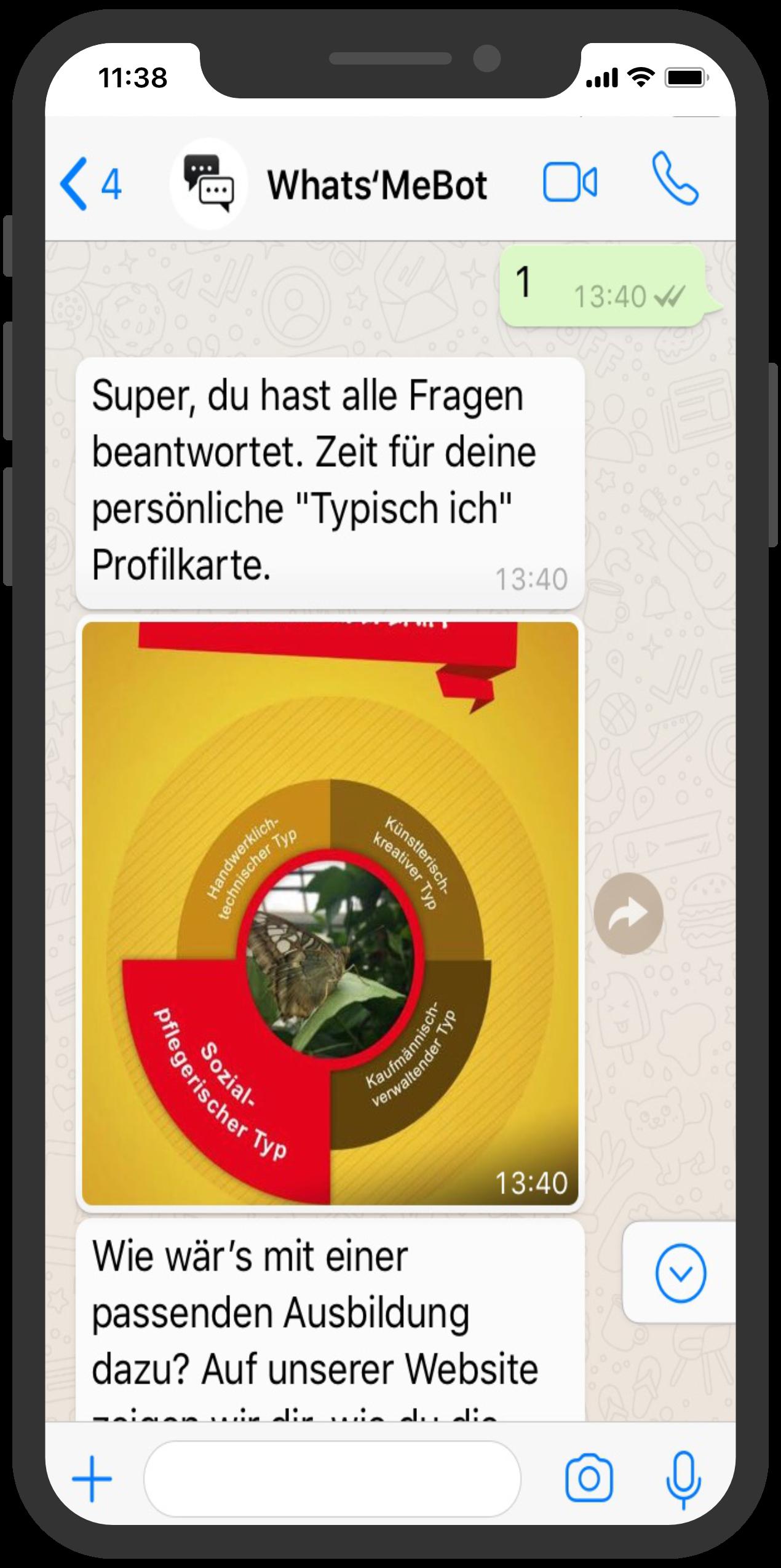 Chatbots-Kundenserivce-WhatsMe-Bot-NewDevice