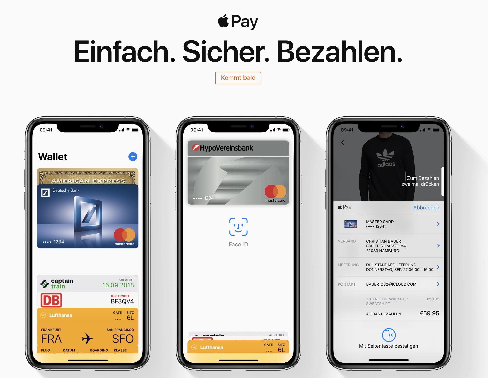 apple-business-chat-messenger-apple-pay-deutschland-rollout