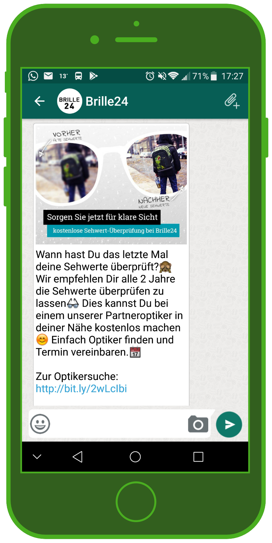 device-brille24-sehtest-1-whatsapp-e-commerce