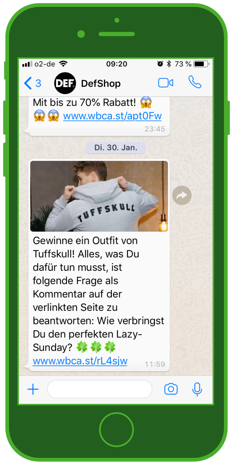 device-defshop-fashion-whatsapp-screenshot
