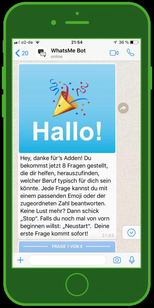 chatbots-whatsmebot-bundesagentur-für-arbeit-2
