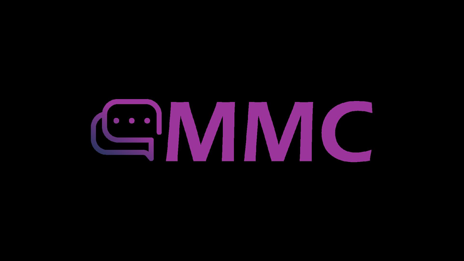 mmc messenger marketing conference Logo Messenger Veranstaltung Workshop