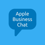 Messaging Apps & Brands Apple Business Chat