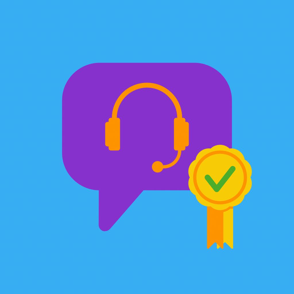 ebc6c2884 Atendimento ao cliente & Mensageiros: Boas práticas de atendimento ao  cliente por chat
