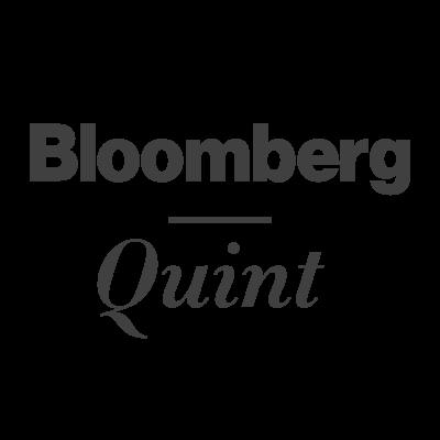 bloomberg quint logo