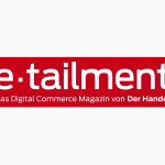 Best Practice e.tailment e commerce whatsapp messenger marketing für handel