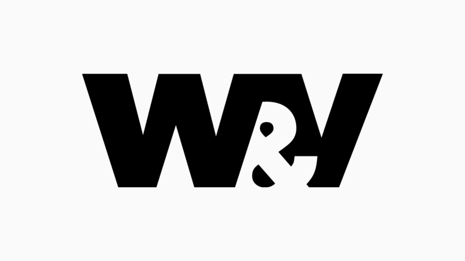 WuV, W&V, Werben und Verkaufen Logo