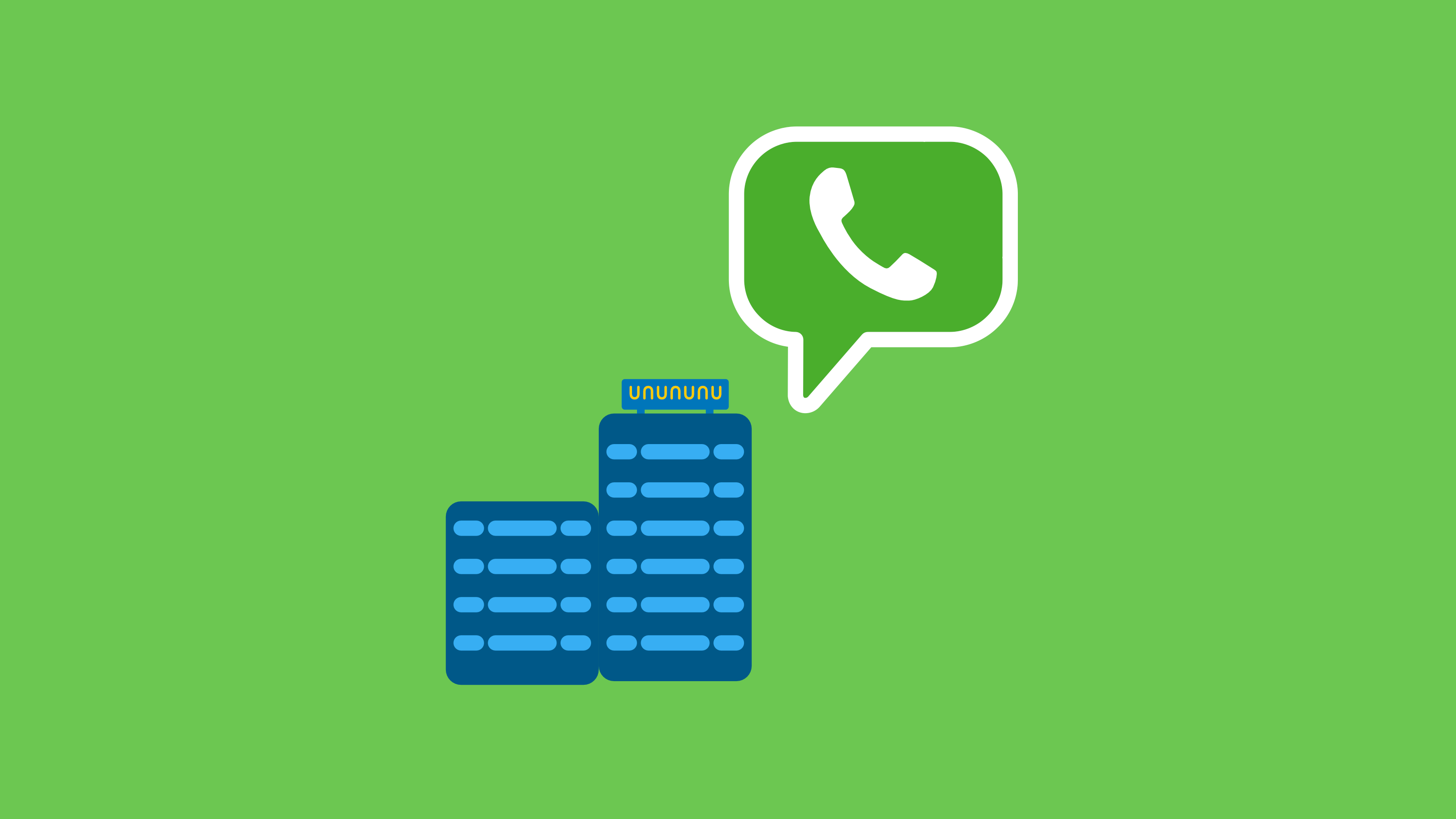 Messaging App Customer Service for Insurance: 1 to 1 Chat and Chatbots |