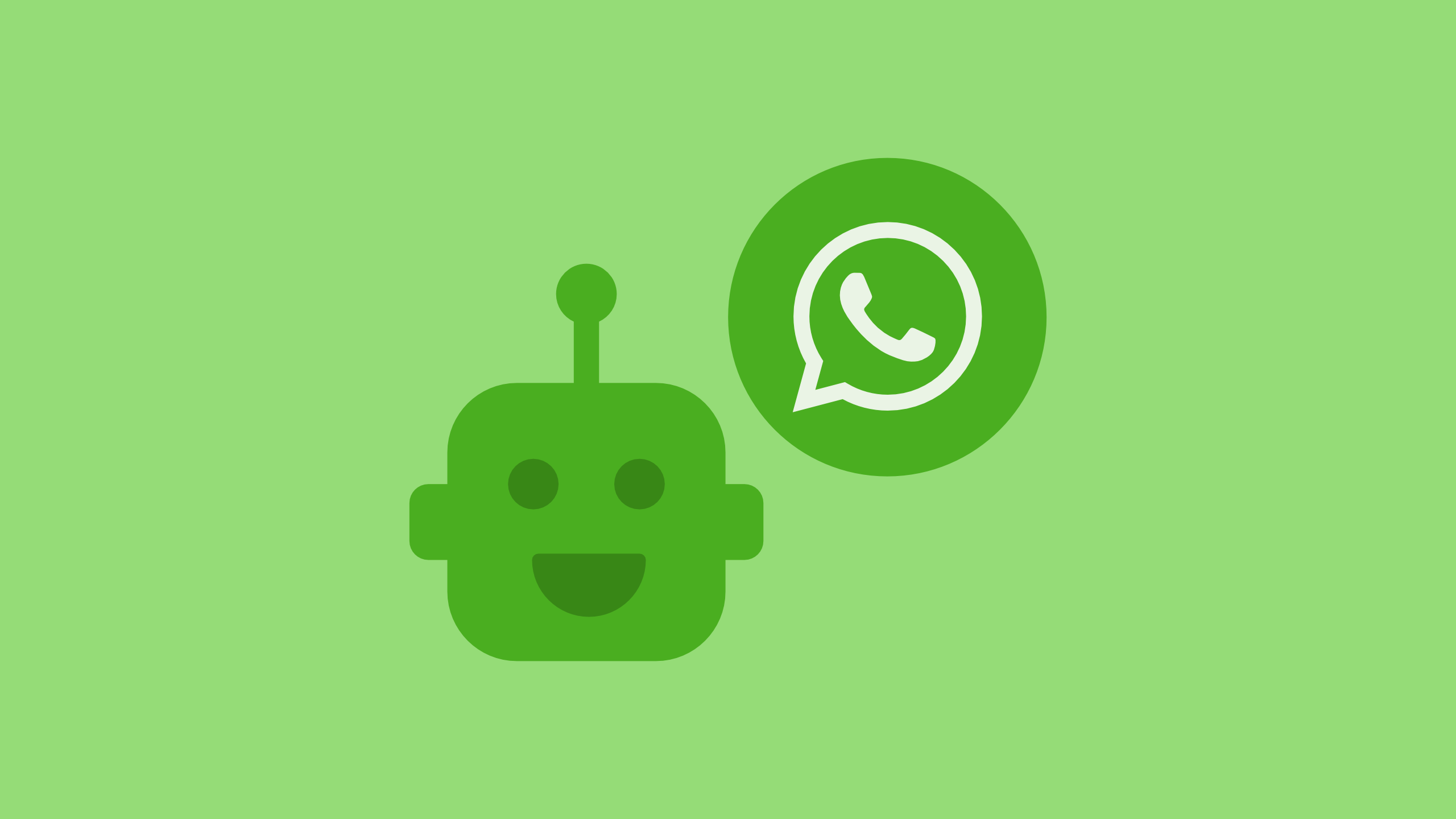 Chatbots: o que é então um bot no WhatsApp? | MessengerPeople