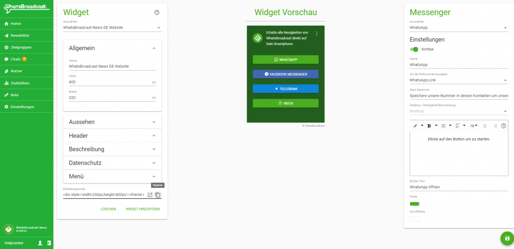 widget-editor-screenshot-messengerpeople