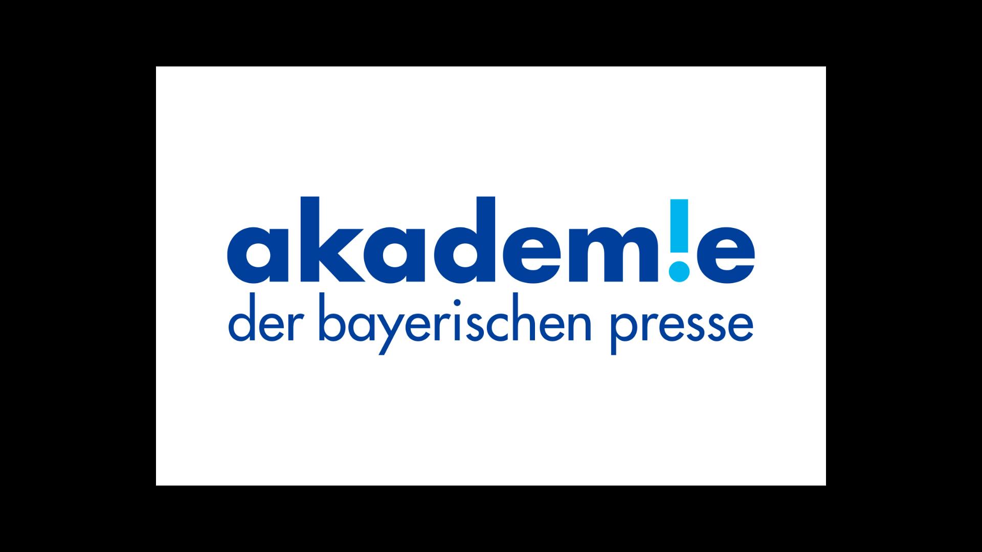 Akademie der bayerischen Presse Messenger Marketing
