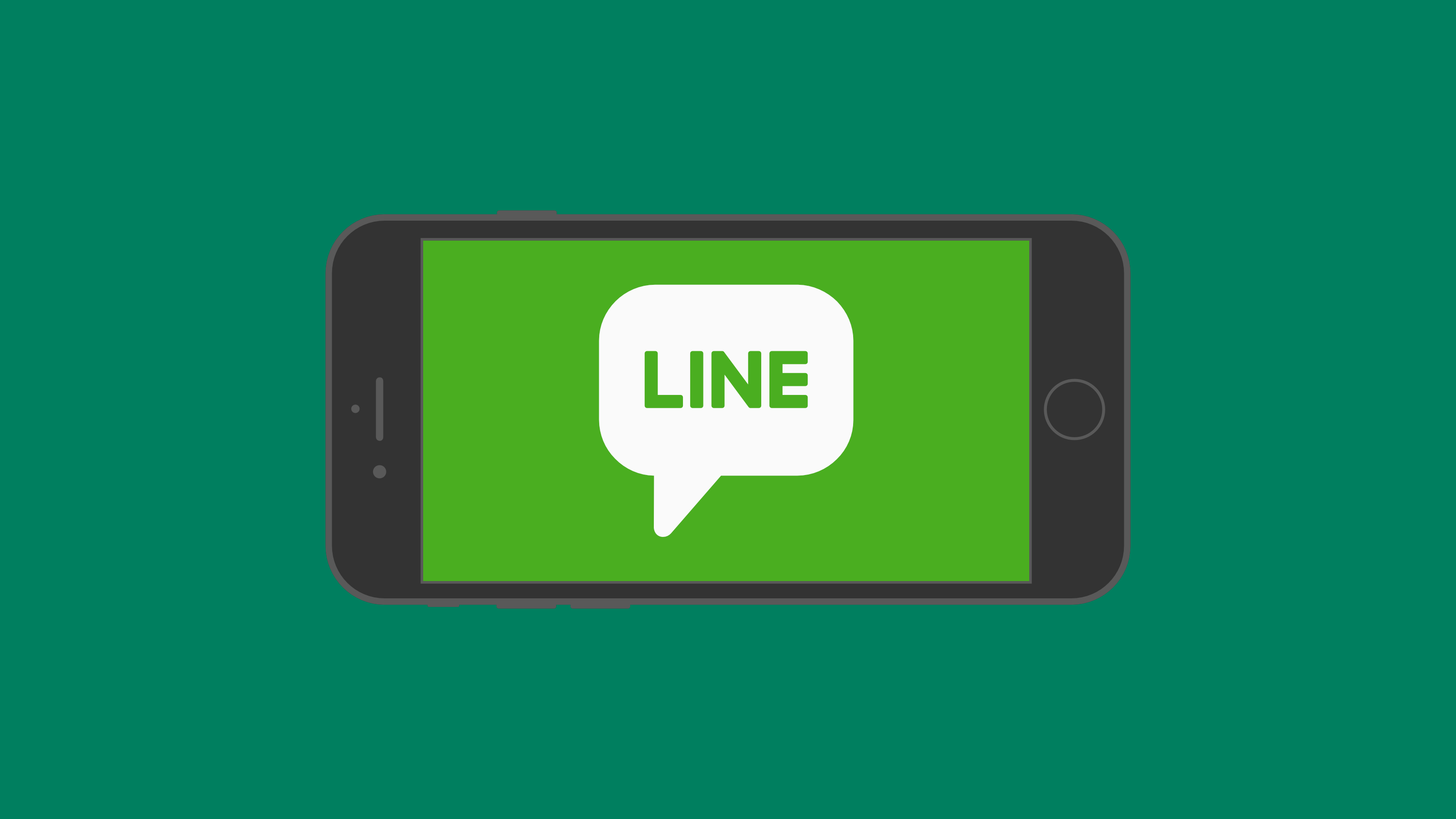 LINE Messenger messaging apps brands