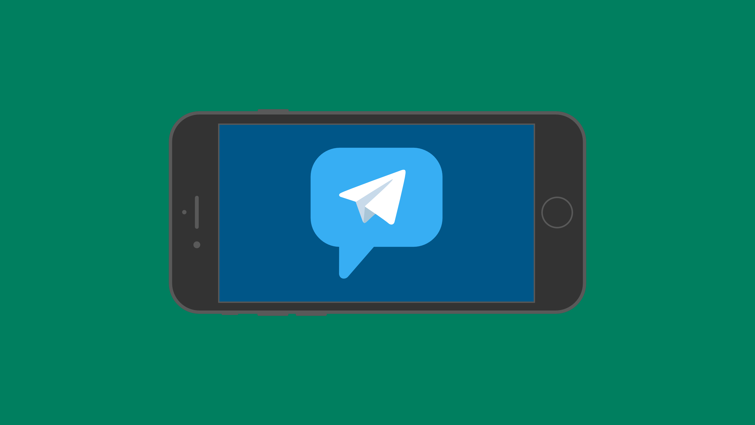 Messaging Apps & Brands Telegram Messenger