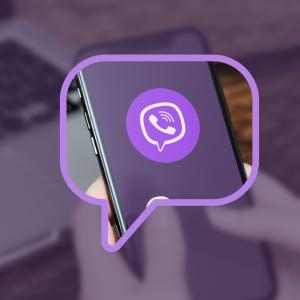 Messenger Newsletter Alternative - Viber Messenger