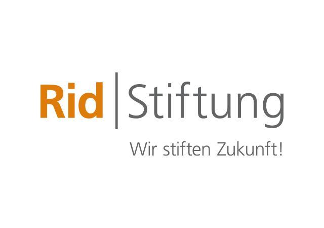 Rid Stiftung Logo zukunftskongress