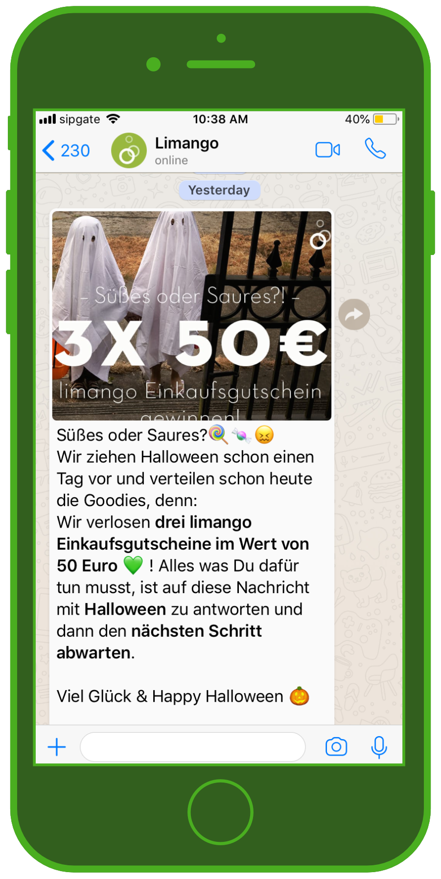 device-WhatsApp-limango-halloween