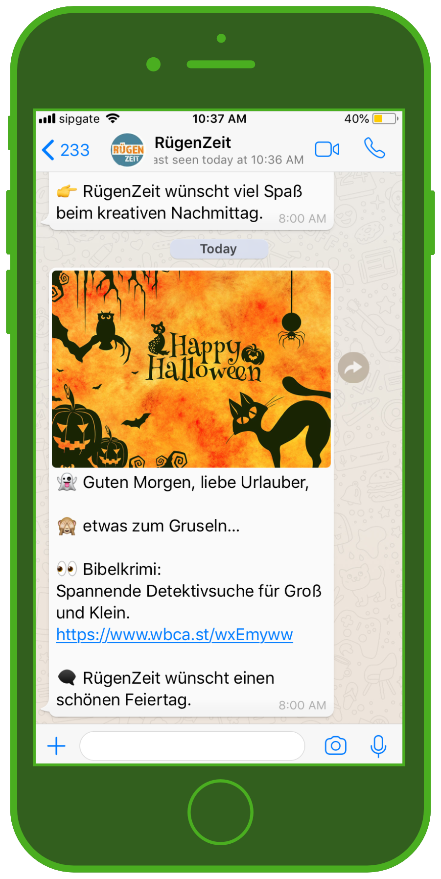 device-WhatsApp-Rügenzeit-Halloween