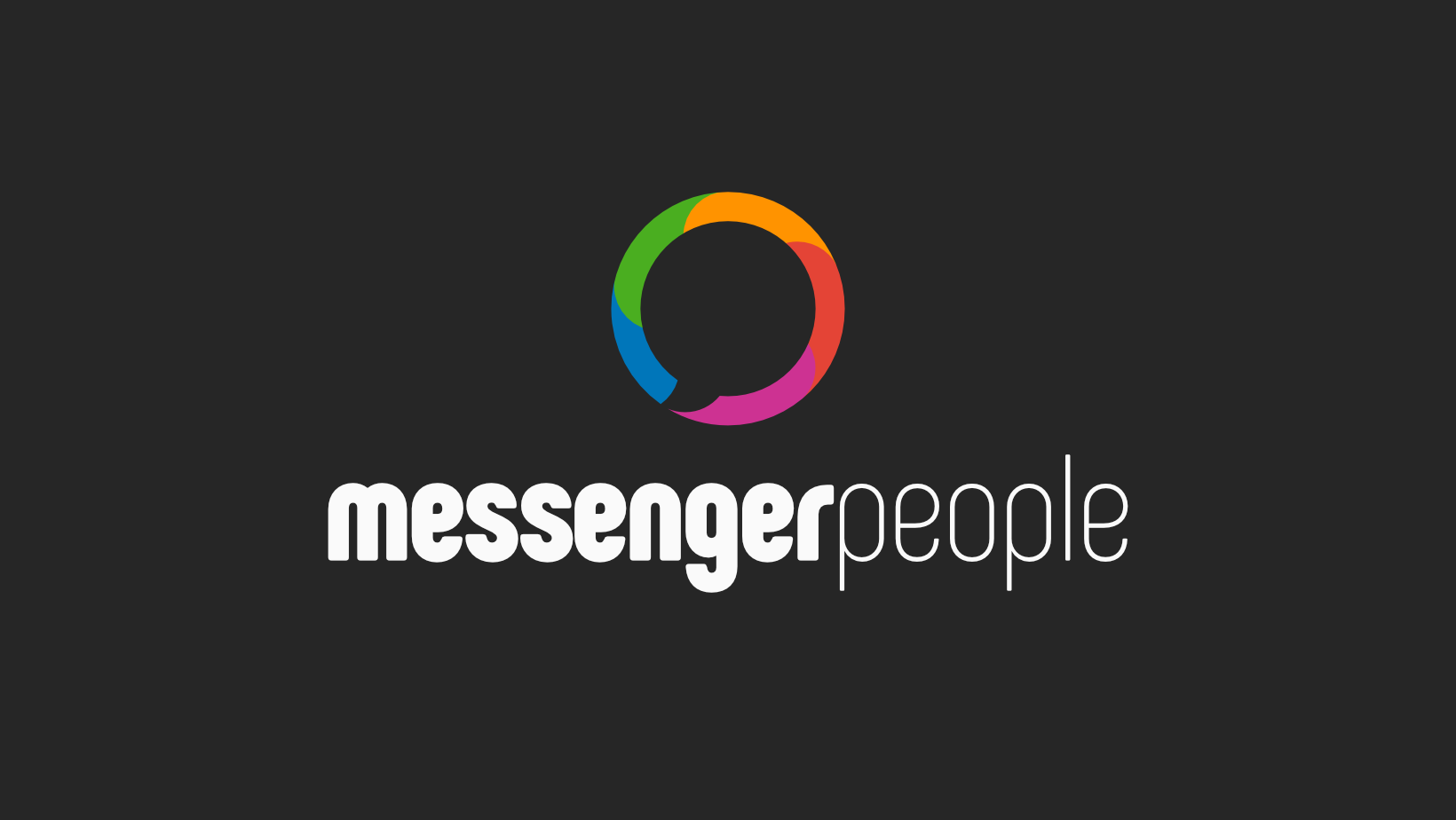 MessengerPeople Free Trial | 14-day unlimited, non-binding