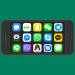 messaging apps brands hub messenger worldwide