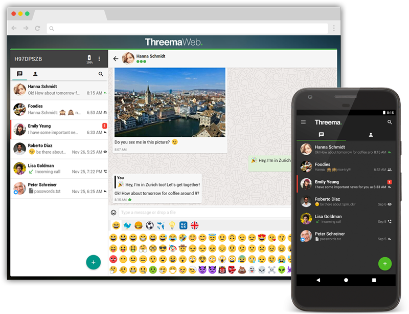 Messenger-Newsletter-Alternative-Threema-Messenger