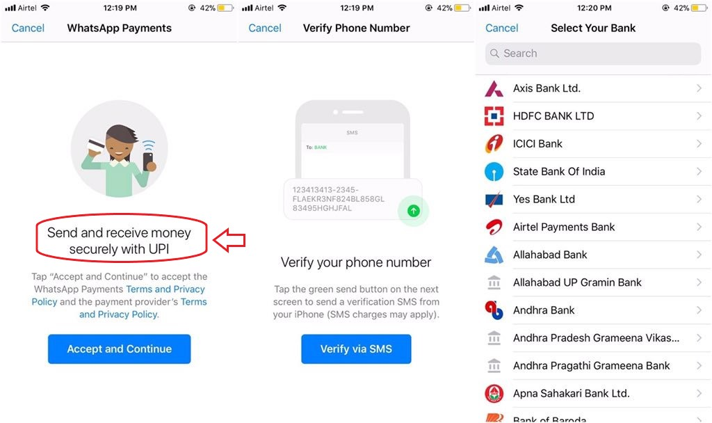 WhatsApp-Mobile-Payment-device-mobile-payment-WhatsApp-UPI-Indien