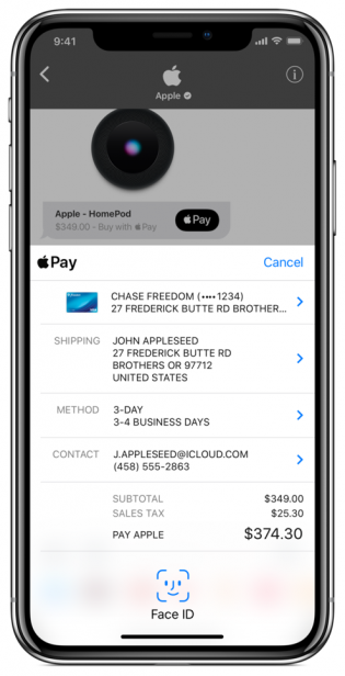 Apple-Business-Chat-Apple-Pay
