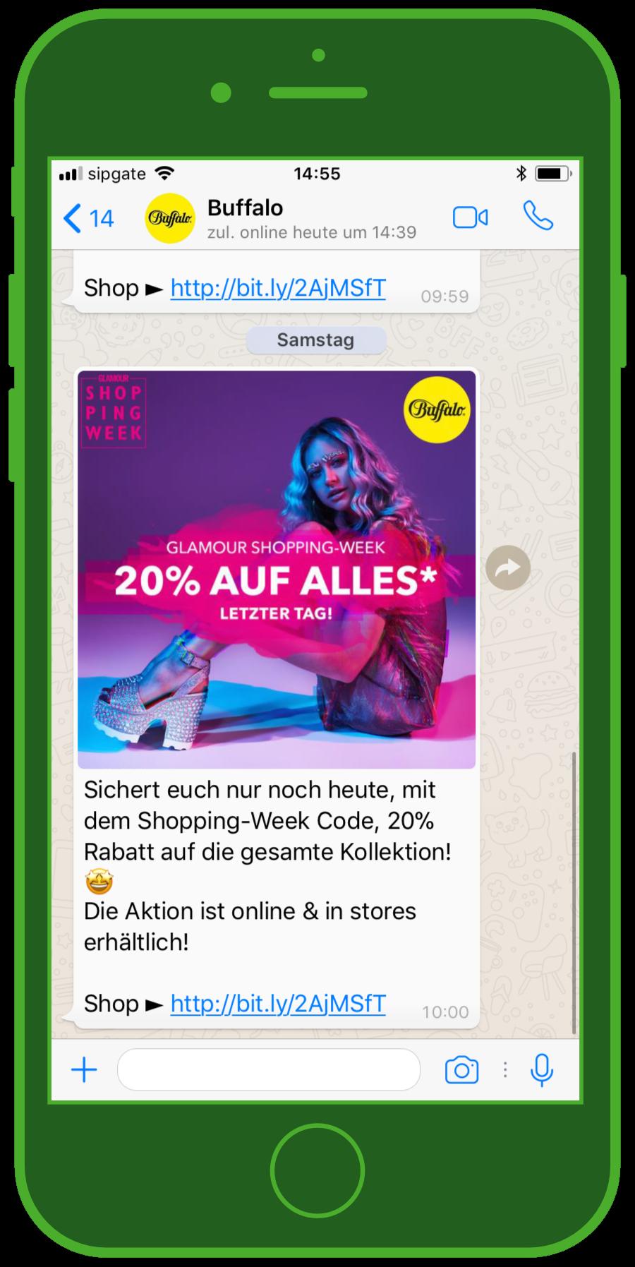 device-fashion-screenshot-whatsapp-buffalo