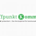 Treffpunkt Kommune Logo