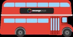 MessengerPeople on Tour