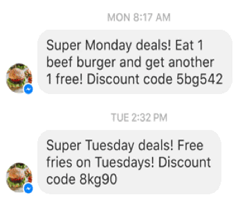 no-offer-facebook-messenger