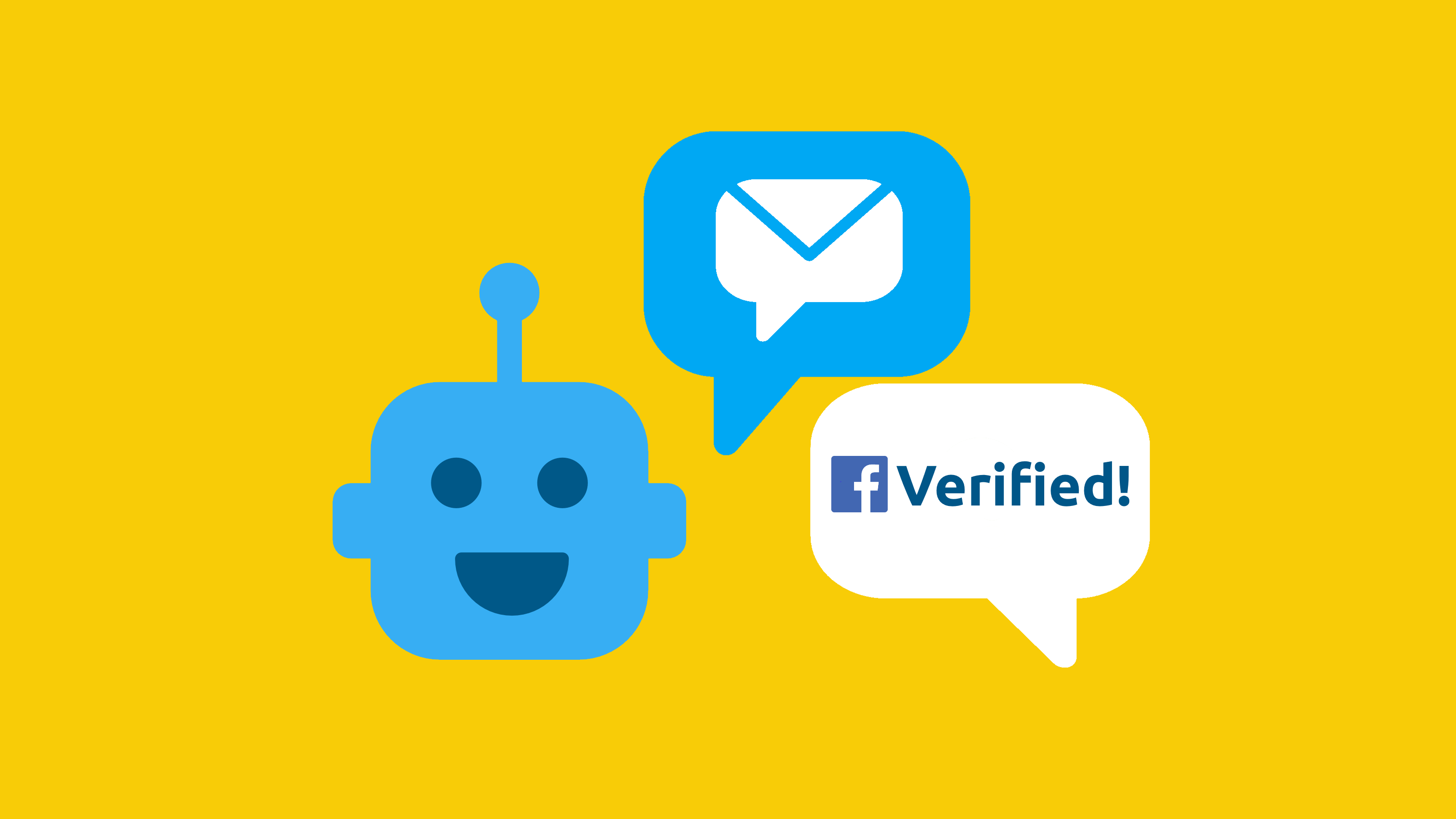 How to Verify Facebook Messenger Newsletters via Chatbot