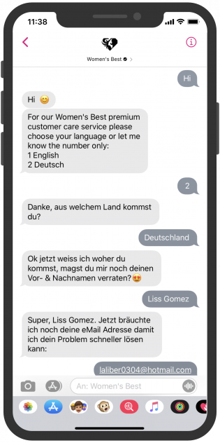 Apple-Business-Chat-Womens-Best-1
