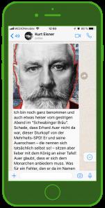 Kundenserivce-und-whatsapp-bayerischer-rundfunk-kurt-eisner-3