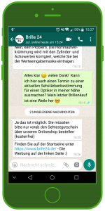 ecommerce-messenger-kundenservice-und-whatsapp-brille24-chat-2