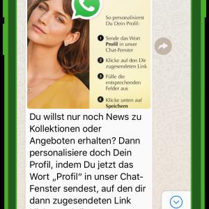 Kundenservice-und-whatsapp-pandora-2