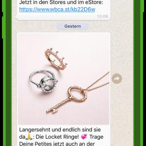 Kundenservice-und-whatsapp-pandora-3