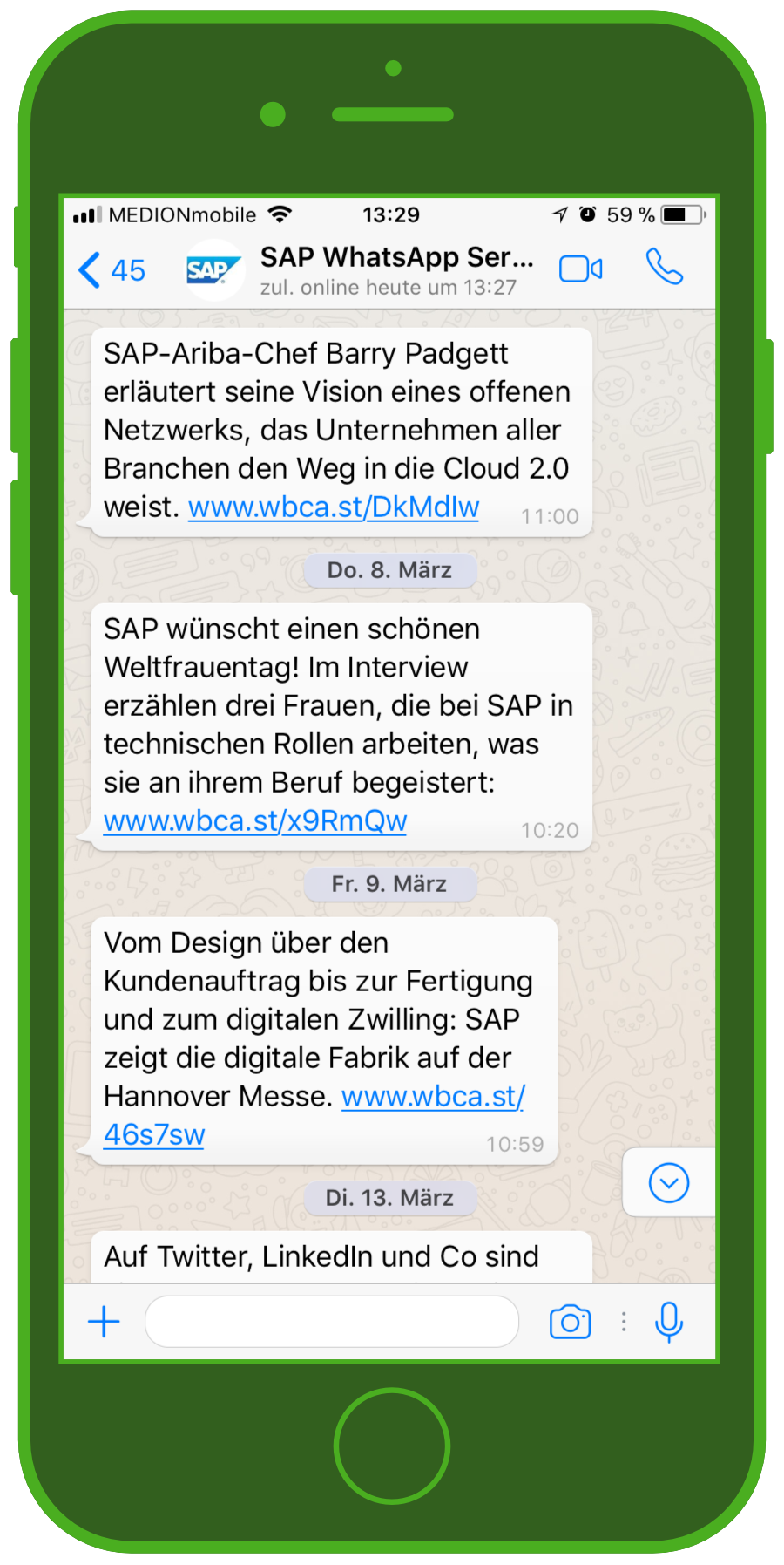 whatsapp-b2b-kommunikation-sap