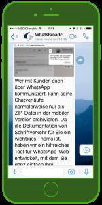Kundenservice-und-WhatsApp-vfm-gruppe-2